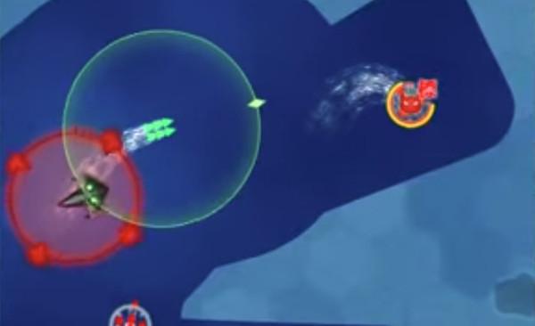 【艦これアーケード】マップ航空攻撃の避け方